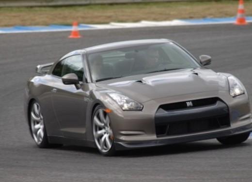 Nissan GT-R – Test Drive - Foto 12 di 54