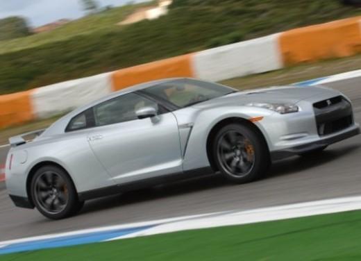Nissan GT-R – Test Drive - Foto 17 di 54