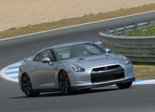 Nissan GT-R – Test Drive - Foto 21 di 54
