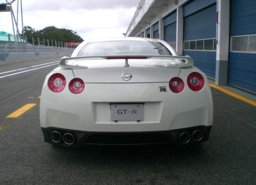 Nissan GT-R – Test Drive - Foto 22 di 54