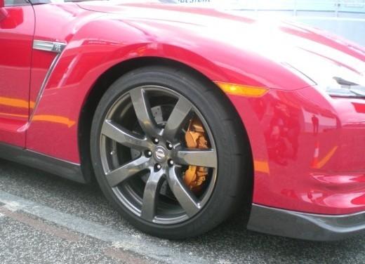 Nissan GT-R – Test Drive - Foto 43 di 54