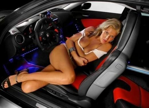 Simoni Racing Mazda RX8 - Foto 4 di 21