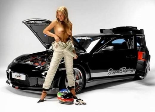 Simoni Racing Mazda RX8 - Foto 13 di 21