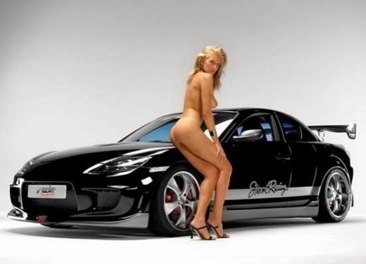 Simoni Racing Mazda RX8 - Foto 16 di 21