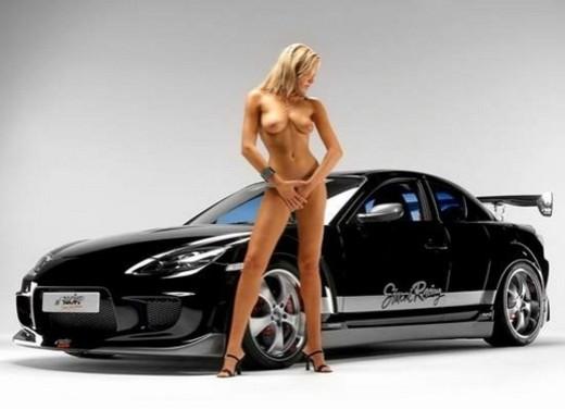 Simoni Racing Mazda RX8 - Foto 19 di 21