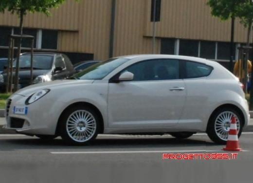 Alfa Romeo Mito su strada - Foto 8 di 14