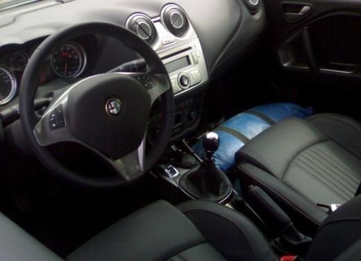 Alfa Romeo Mito su strada - Foto 6 di 14