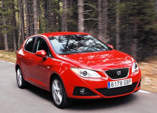 Nuova Seat Ibiza - Test Drive