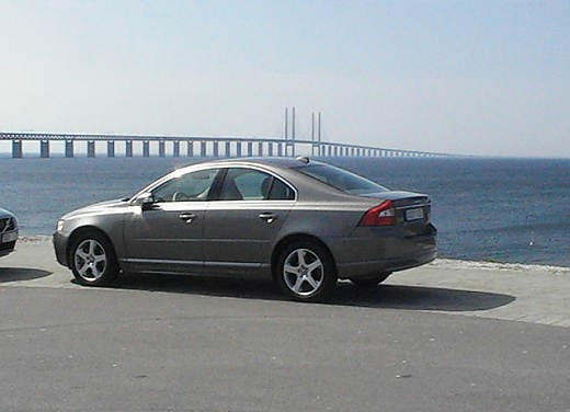 Volvo S80 – Test Drive - Foto 17 di 36