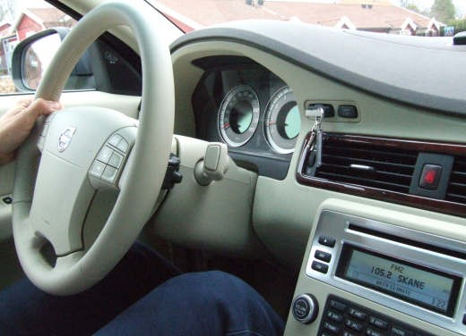 Volvo S80 – Test Drive - Foto 22 di 36