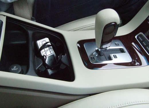 Volvo S80 – Test Drive - Foto 24 di 36