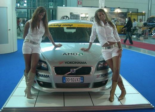 Girls – Motor Show Bologna 2007 2 - Foto 31 di 99