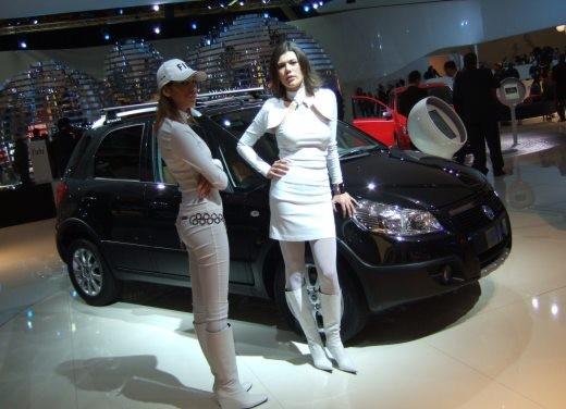Girls – Motor Show Bologna 2007 2 - Foto 63 di 99