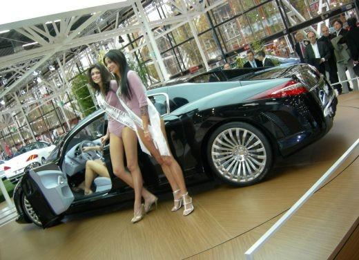 Girls – Motor Show Bologna 2007 2 - Foto 67 di 99