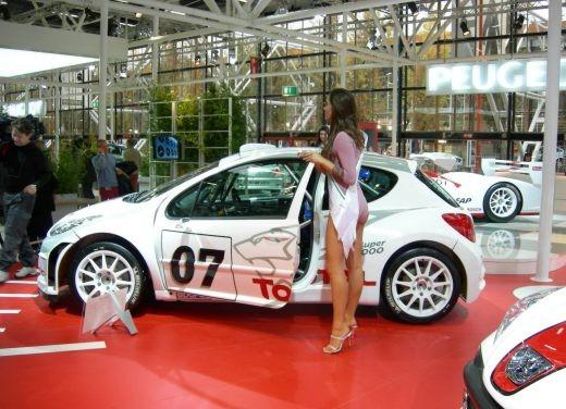Girls – Motor Show Bologna 2007 2 - Foto 68 di 99