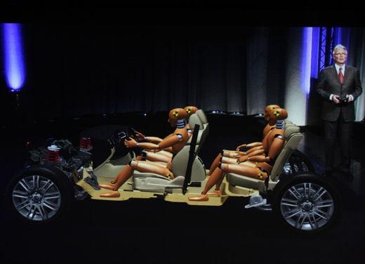 Skoda nuova Superb – Test Drive - Foto 5 di 22