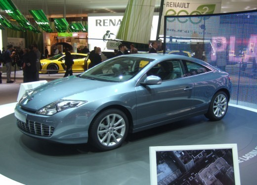 Renault Laguna Coupè - Foto 3 di 15