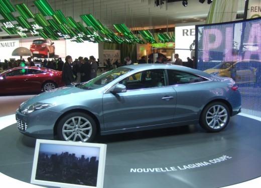 Renault Laguna Coupè - Foto 5 di 15
