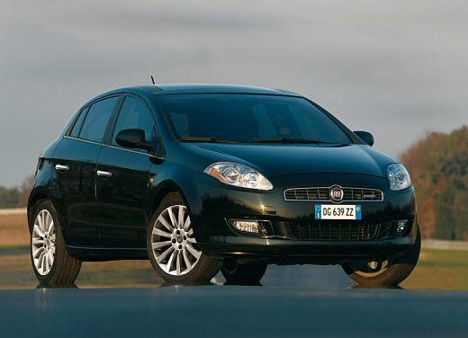Focus ADV: Fiat Bravo.