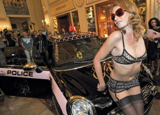 Ultimissime: Mini Agent Provocateur - Foto 2 di 11