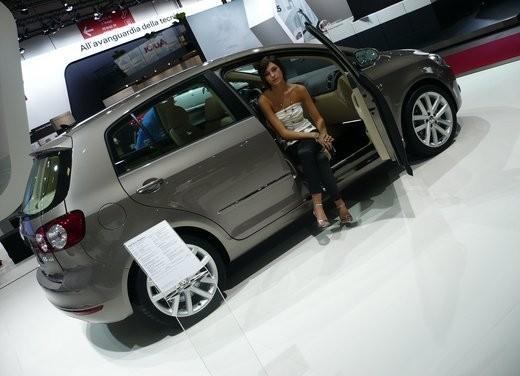 Nuova Volkswagen Golf 6 Plus offre lo spazio di una monovolume la qualità Golf - Foto 14 di 28