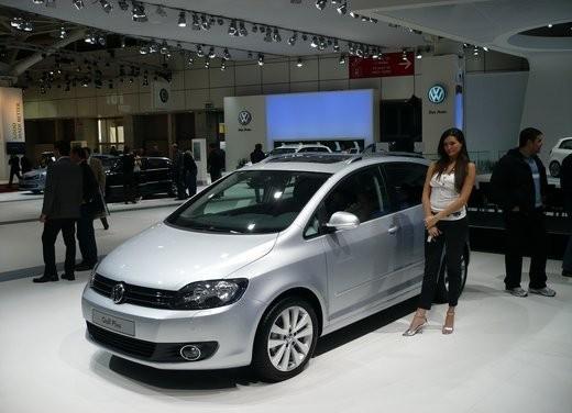 Nuova Volkswagen Golf 6 Plus offre lo spazio di una monovolume la qualità Golf - Foto 10 di 28