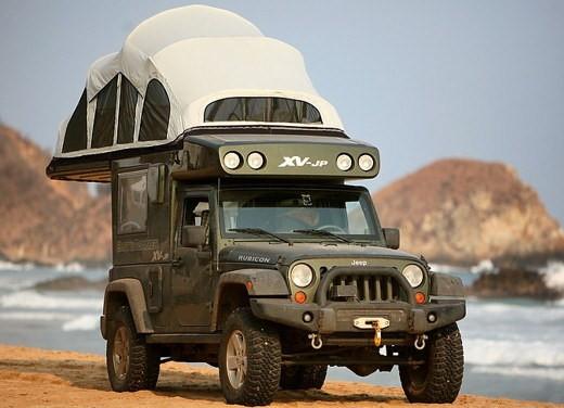 Immatricolazioni caravan e camper - Foto 2 di 6