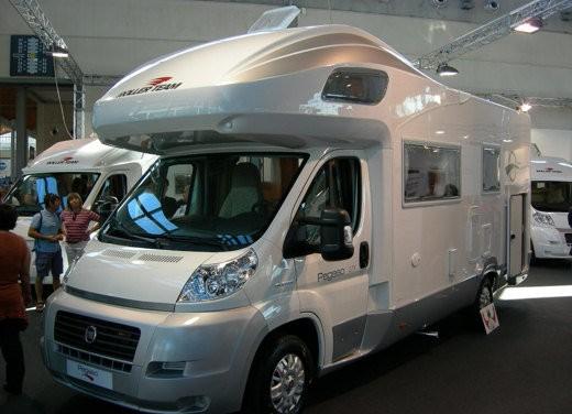 Immatricolazioni caravan e camper - Foto 3 di 6