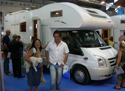 Immatricolazioni caravan e camper - Foto 4 di 6