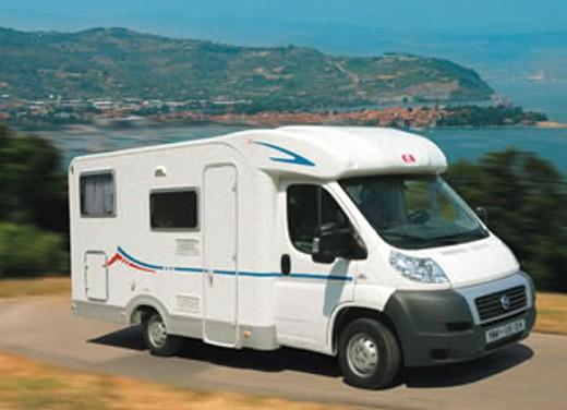 Immatricolazioni caravan e camper - Foto 6 di 6
