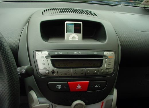 Toyota Aygo Sound – Long Test Drive - Foto 6 di 24