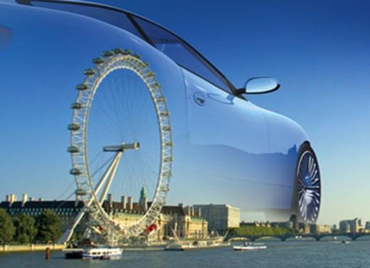 Salone dell'Auto di Londra 2008