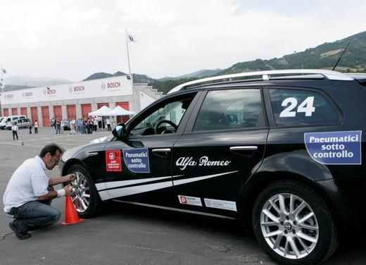 Pressione pneumatici, troppo bassa per il 63% degli automobilisti - Foto 5 di 7