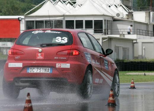 Pressione pneumatici, troppo bassa per il 63% degli automobilisti - Foto 6 di 7