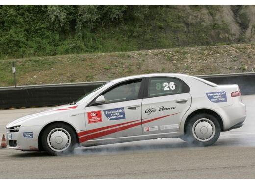 Pressione pneumatici, troppo bassa per il 63% degli automobilisti - Foto 7 di 7