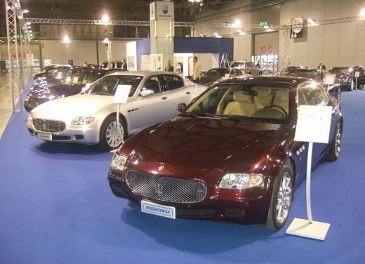Buy&Drive Show 2008 - Foto 7 di 9