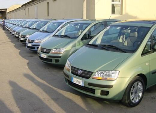 Fiat Idea: Test Drive - Foto 8 di 8
