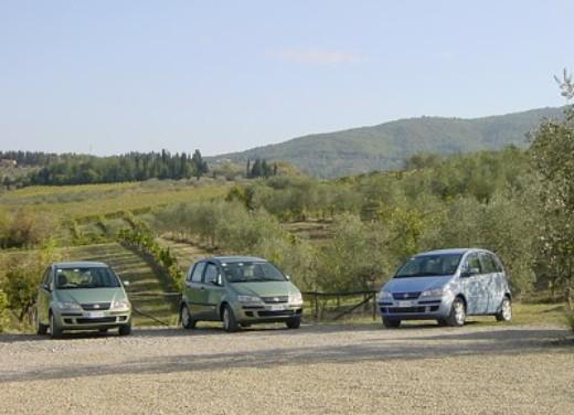 Fiat Idea: Test Drive - Foto 1 di 8
