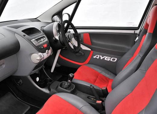 Toyota Yaris Crazy - Foto 3 di 17