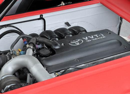 Toyota Yaris Crazy - Foto 5 di 17