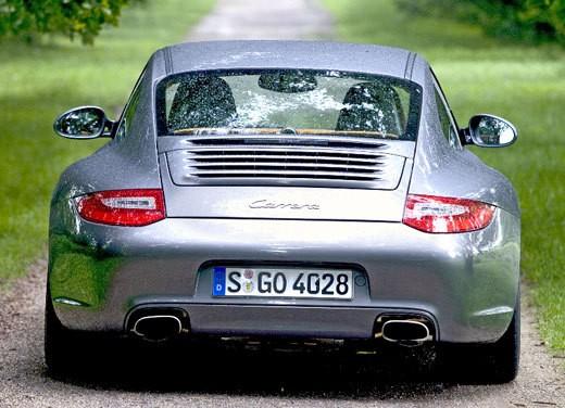 Nuova Porsche Carrera – Test Drive Report - Foto 2 di 28