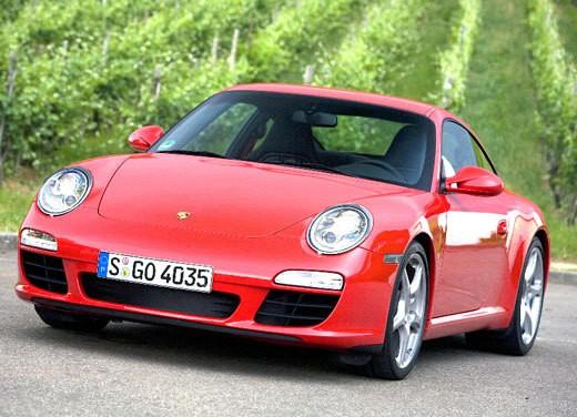 Nuova Porsche Carrera – Test Drive Report - Foto 3 di 28