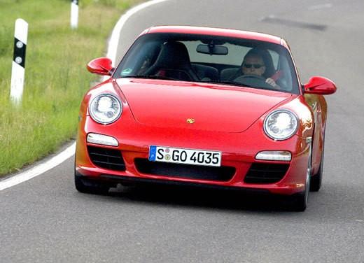Nuova Porsche Carrera – Test Drive Report - Foto 4 di 28