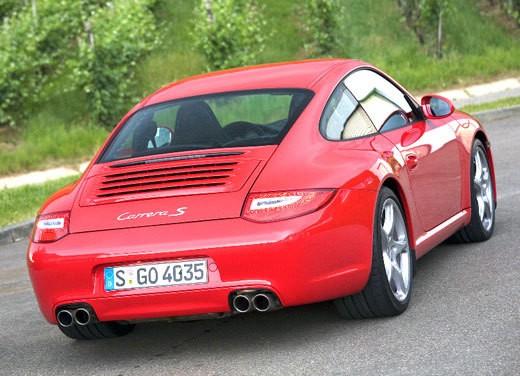 Nuova Porsche Carrera – Test Drive Report - Foto 5 di 28