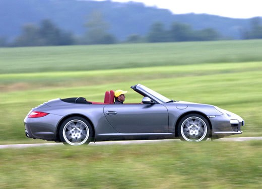 Nuova Porsche Carrera – Test Drive Report - Foto 6 di 28