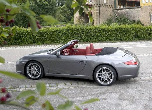 Nuova Porsche Carrera – Test Drive Report - Foto 7 di 28
