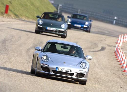 Nuova Porsche Carrera – Test Drive Report - Foto 10 di 28