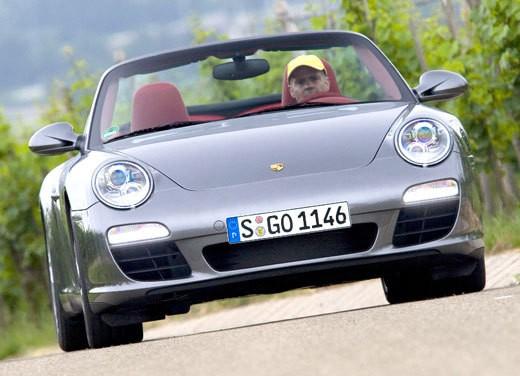 Nuova Porsche Carrera – Test Drive Report - Foto 11 di 28