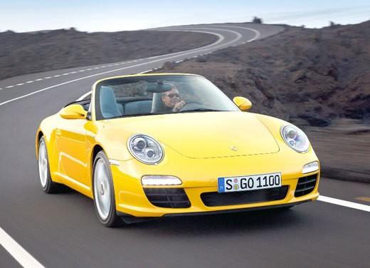 Nuova Porsche Carrera – Test Drive Report - Foto 12 di 28