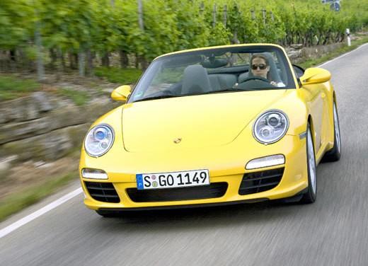 Nuova Porsche Carrera – Test Drive Report - Foto 13 di 28